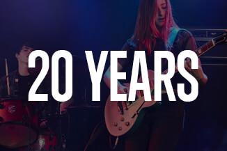 20 year image