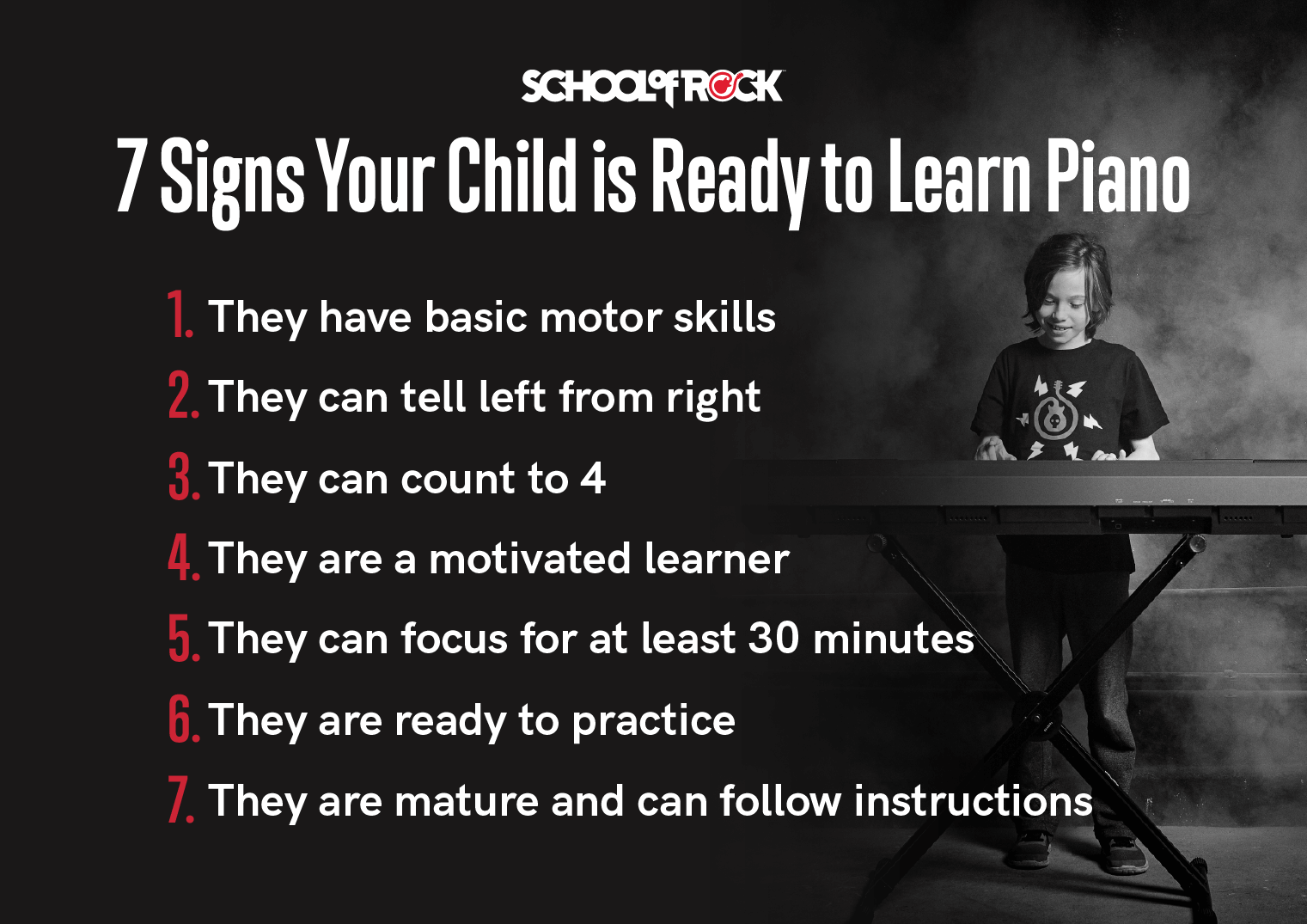 7 signs your child is ready to learn piano