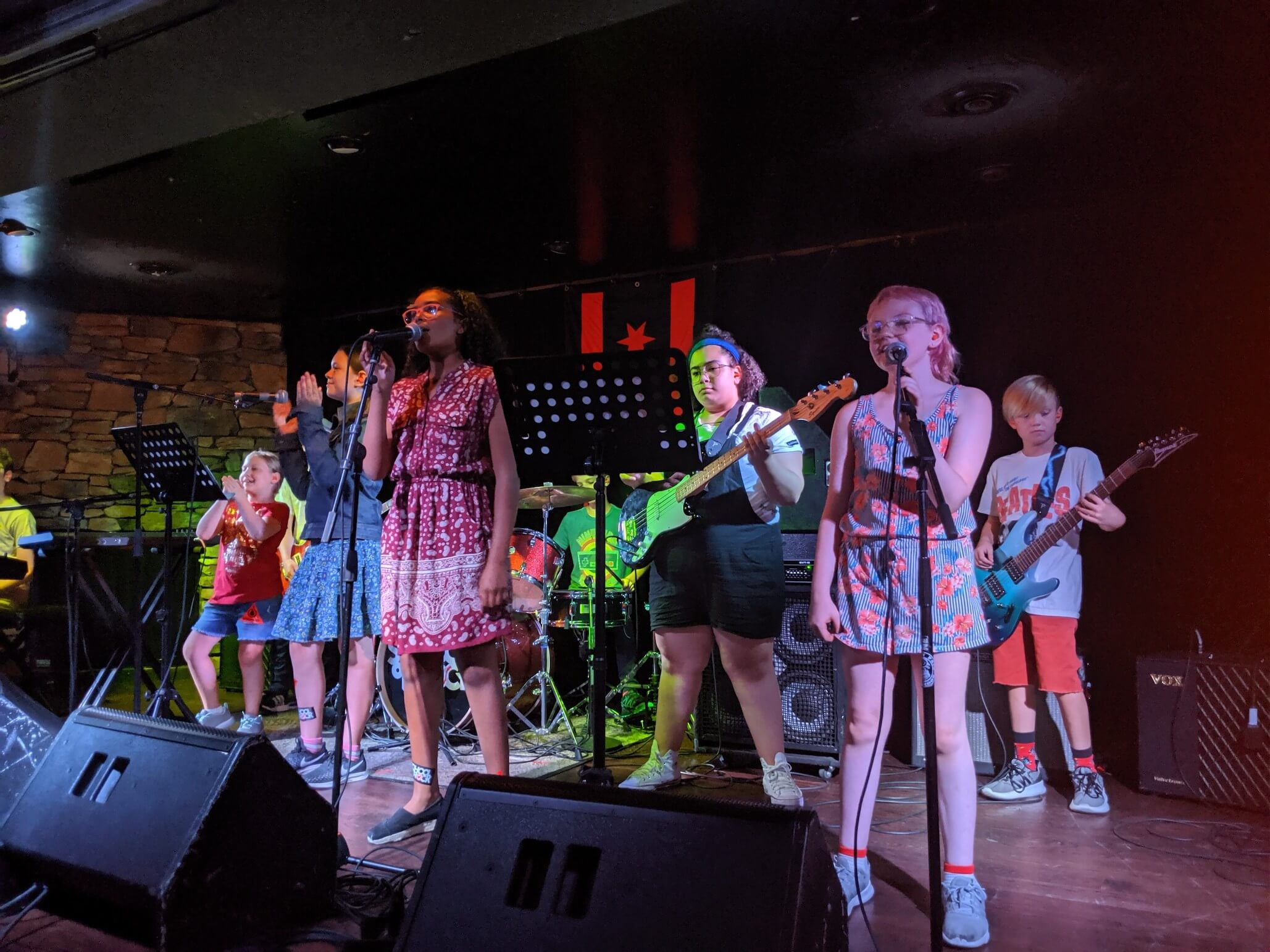 Music Camps all Summer at School of Rock Chicago West