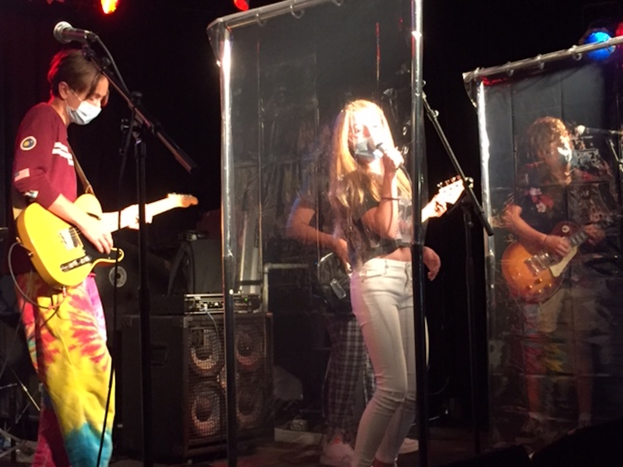 Summer Music Camp at School of Rock Chicago West