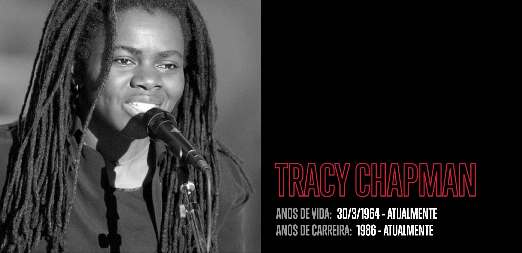 Tracy Champan