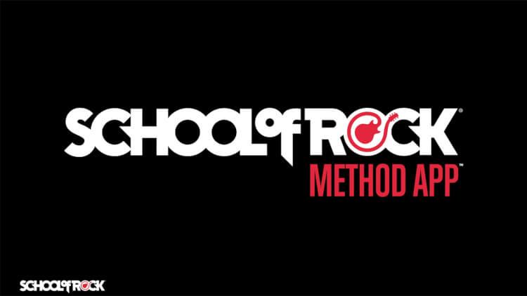 The School of Rock Method App Video Overview