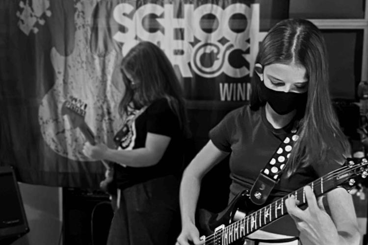 Summer Blues Workshop (Ages 10 - 17)
