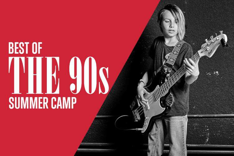 Rock 101: Best of the 90s