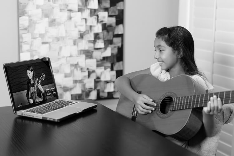 Songwriting Camp Online