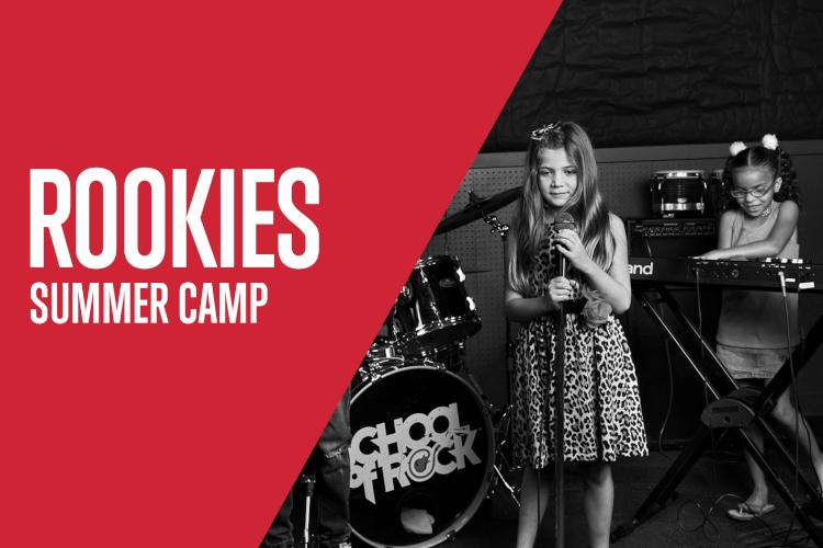 Rookies Camp