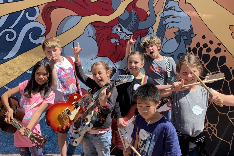 Camper's Choice * 5 Day Summer Camp * Ages 7-18 * No Experience Required * Space Is Limited*