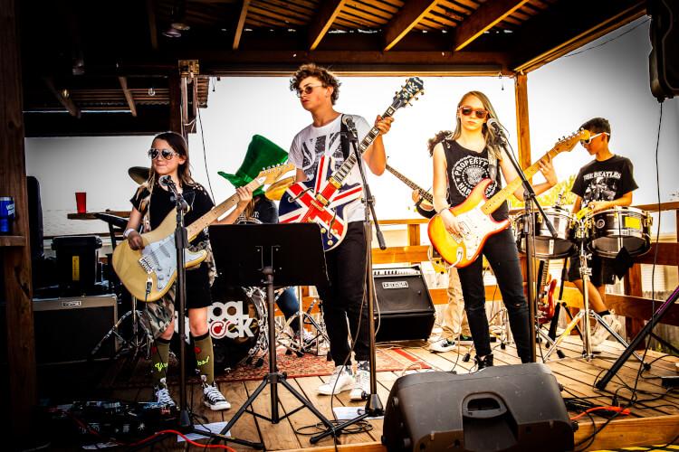 Classic Rock Rewind Camp