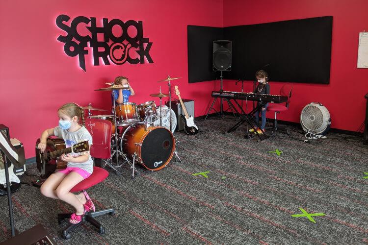 Beginner - Rock 101 Camp
