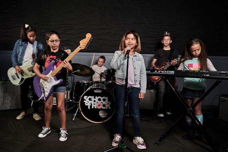Rock 101 (Week 1)