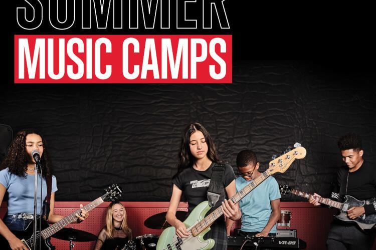 Classic Metal Performance Camp