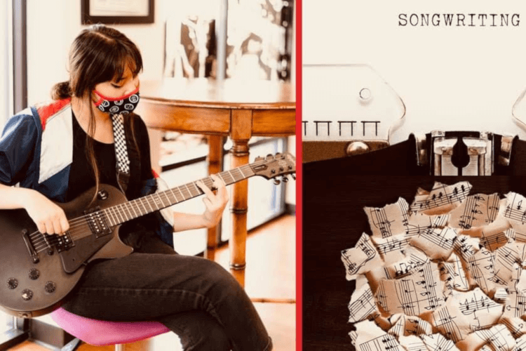 SONGWRITING & RECORDING BOOTCAMP (ages 10-18)