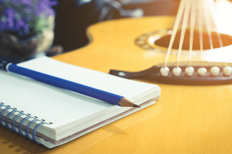 Songwriting Camp [Online]