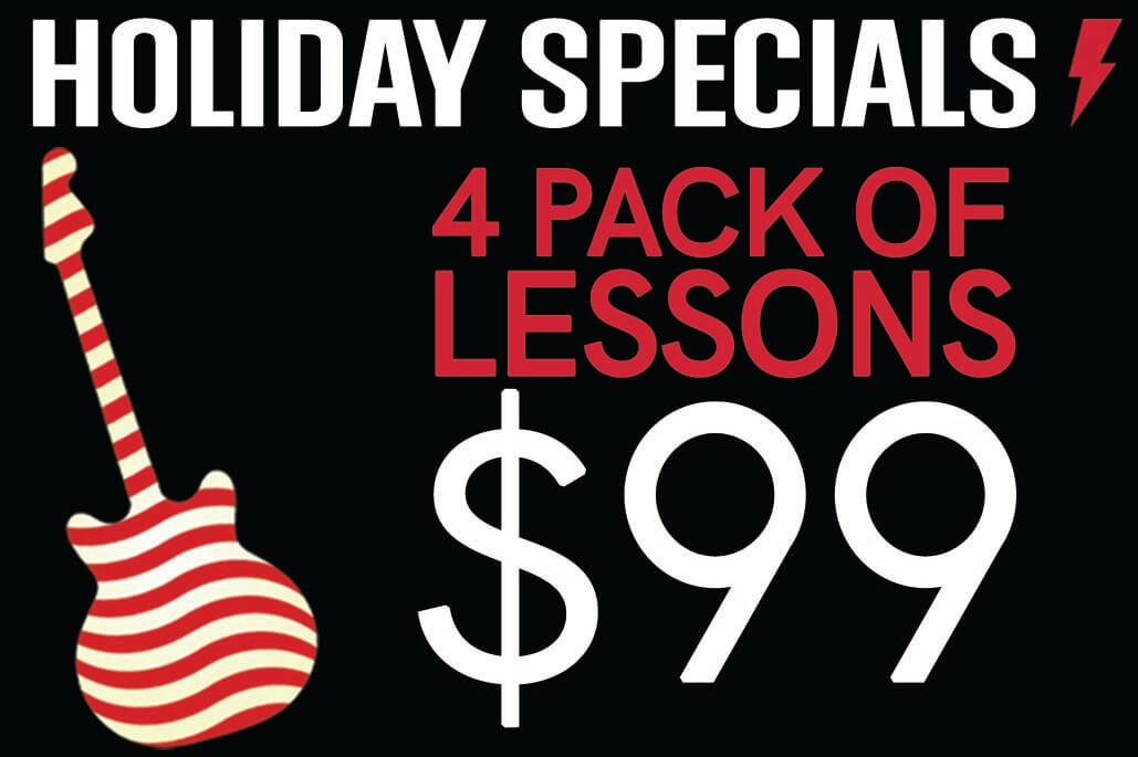 4 pack of lessons 50 off. Black Bedroom Furniture Sets. Home Design Ideas