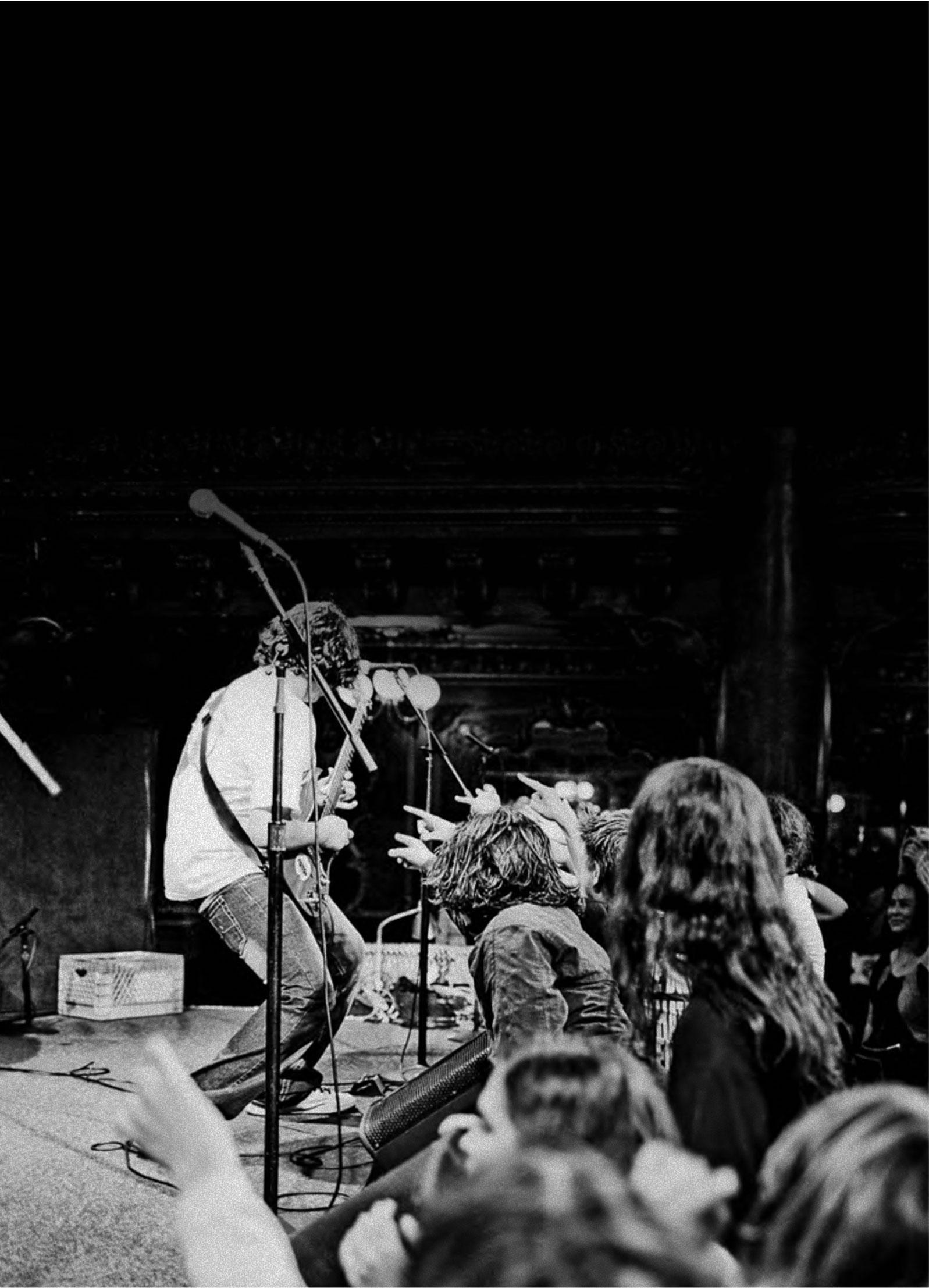 Aprenda a cantar com os instrutores da School of Rock