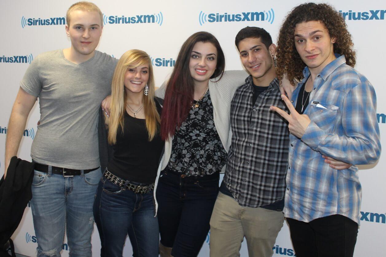 School of Rock Marlboro on Sirius XM - Jay Thomas Anniversary Show