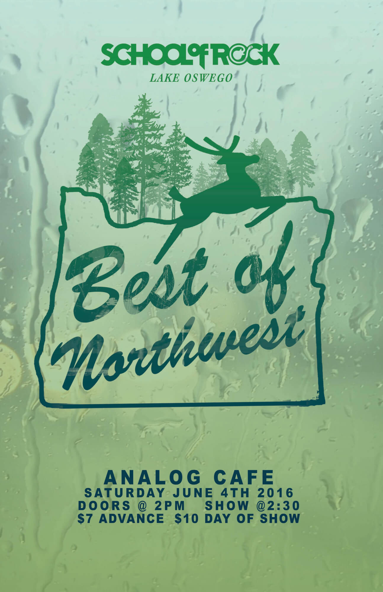 Best of the Northwest!!