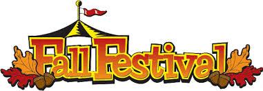 Sedalia Park Elementary Fall Festival, Friday, October 17, 2014