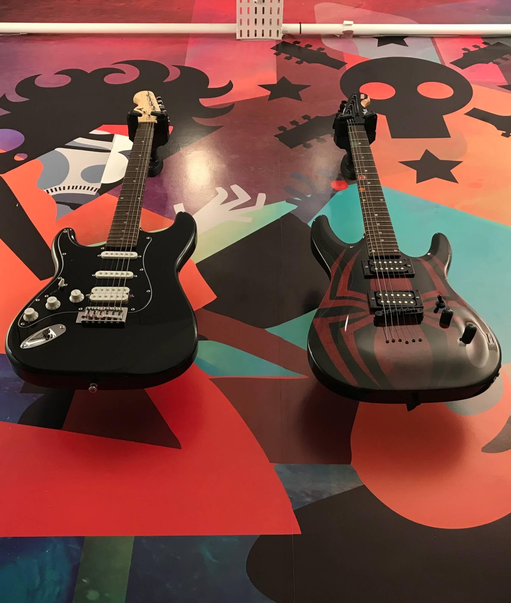 Nossos instrumentos
