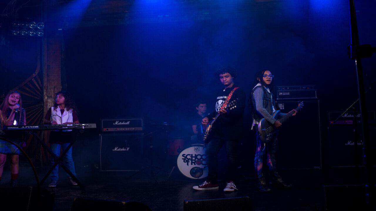 Método School of Rock