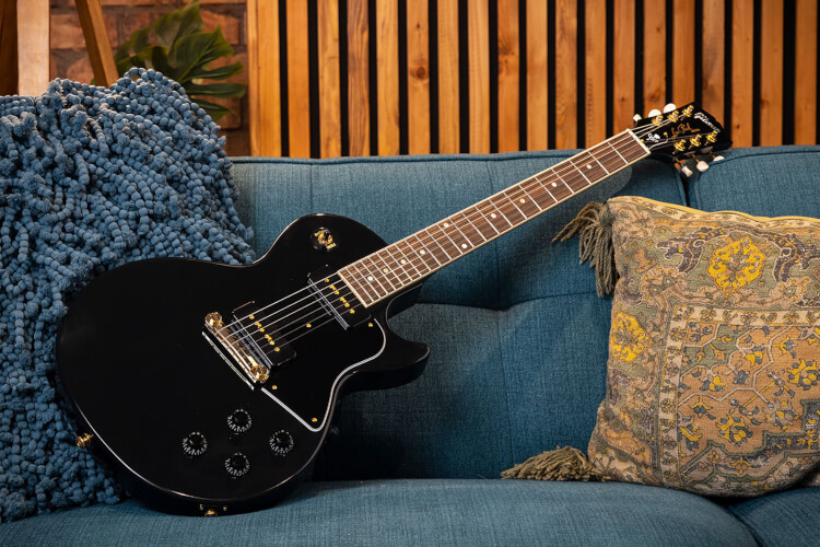 School of Rock Limited Edition Gibson Les Paul Special guitar