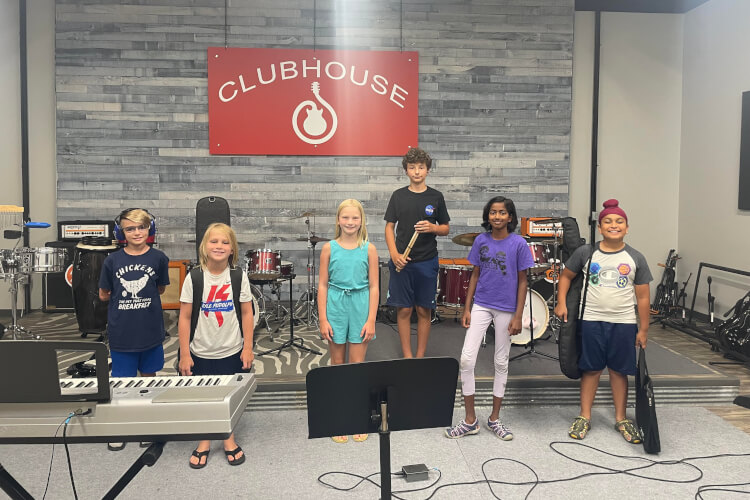 Tapping Musical Potential – How Music Lessons for Kids Nurture Their Talent