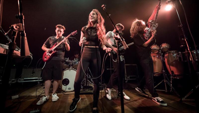 2021 AllStars Music Program