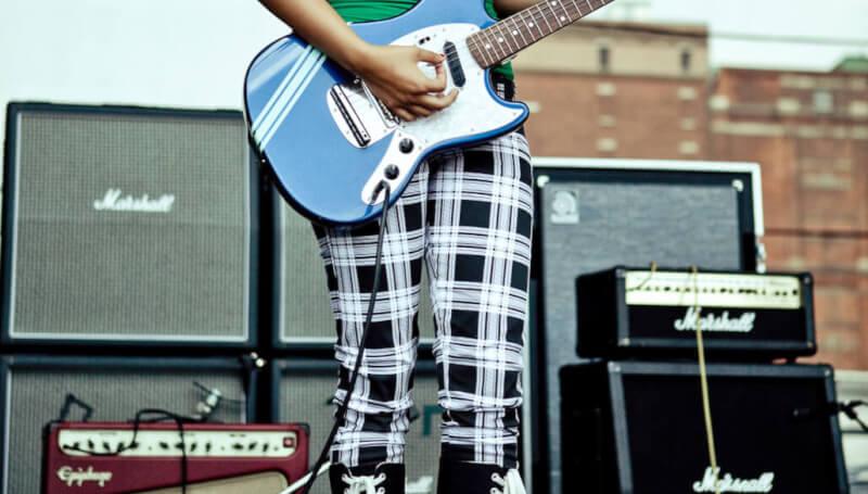 Guía de Compra de Amplificador de Guitarra
