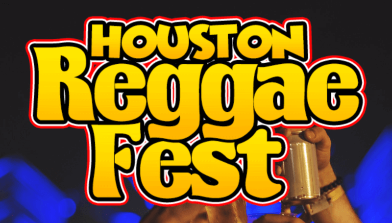 Houston Reggae Fest