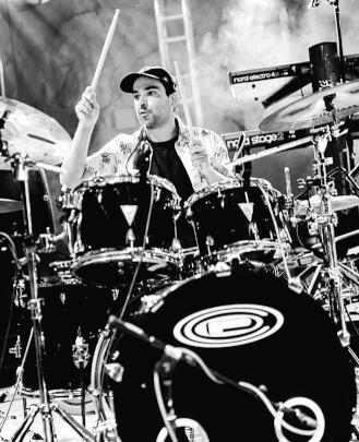 Drum Teacher Chetan Chanana