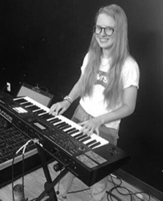 Keyboard Teacher ABBY ALLEN