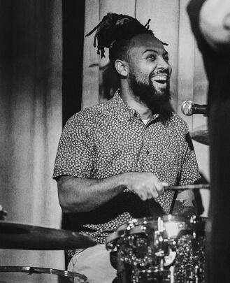 Drum Teacher Aaron 'AC' Capers