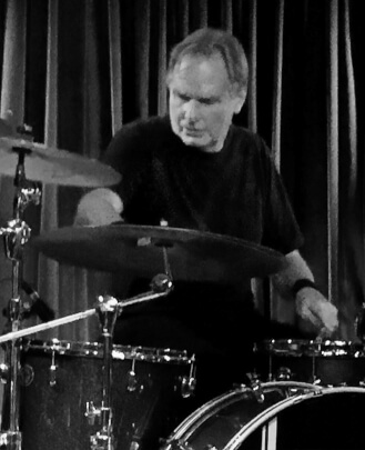 Drum Teacher Adam Howell