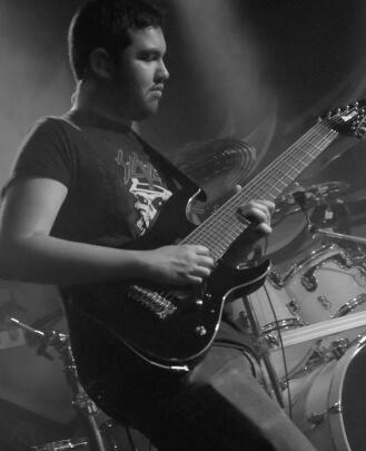 Guitar Teacher Adam Stolinski