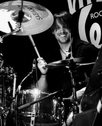 Drum Teacher Adam Timmerman