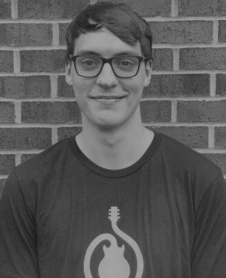 Guitar Teacher, Bass Guitar Teacher  Alex McCarver