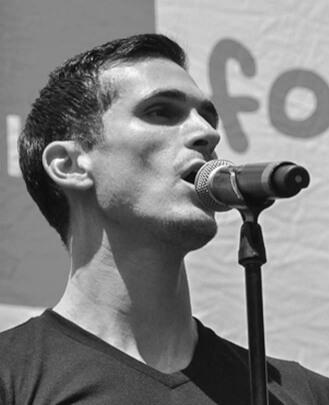 Singing Teacher, Piano Teacher Alfred DalPino