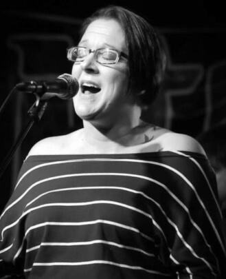 Singing Teacher, Keyboard Teacher Allison Bockel