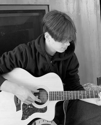 Guitar Teacher, Bass Guitar Teacher MIKE LAMPKIN