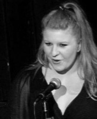 Singing Teacher, Keyboard Teacher Alyssa Warner