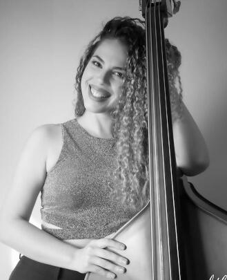 Ana Beatriz Ojito Boza Singing Teacher