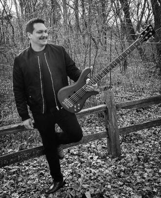 Bass Guitar Teacher Anibal Soares