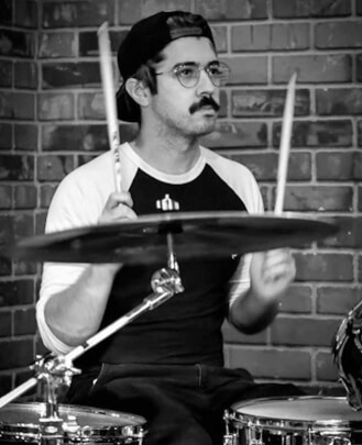 General Manager, Music Director, Show Director Anthony Vilarino
