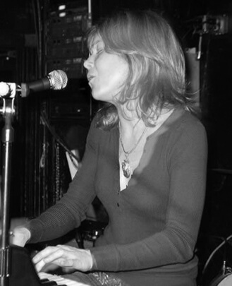 Singing Teacher, Keyboard Teacher Arabella Harrison