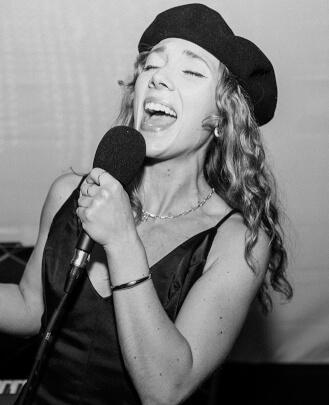 Singing Teacher Audrey Brazell