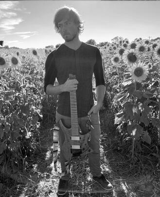 Guitar Teacher Austin Bartle
