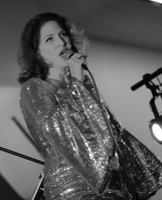 Singing Teacher Barbara Ochoa