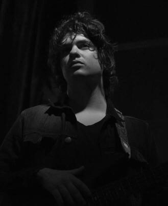 Bass Guitar Teacher Ben Haber