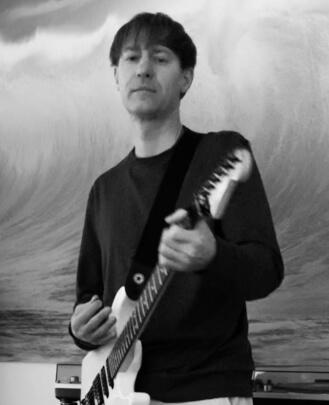 Guitar Teacher Bobby Edds