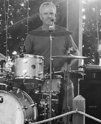 Drum Teacher Brad Dean